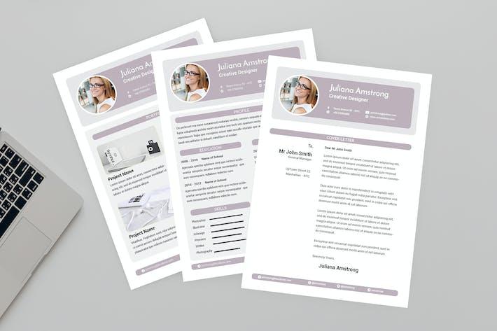 Thumbnail for Expensive Resume Designer
