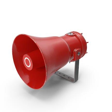 Horn Lautsprecher