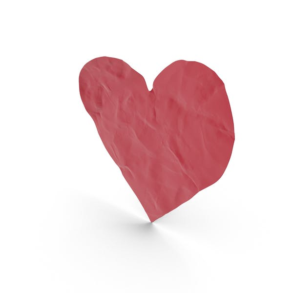Cover Image for Paper Cutout Heart