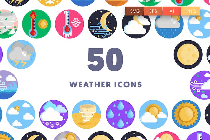 WetterIcons
