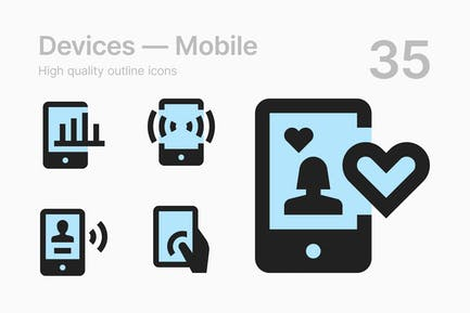 Devices — Mobile