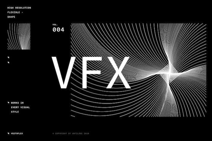 Thumbnail for Vectoflex No. 04