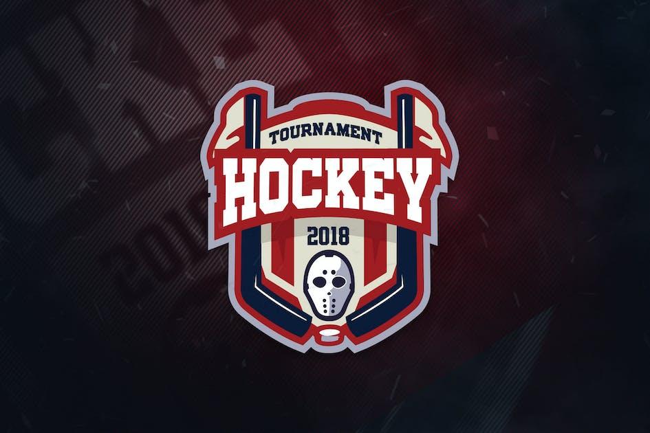 Download Tournament Hockey Sports Logo by ovozdigital