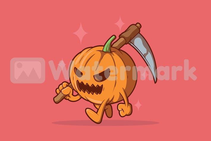 Thumbnail for Pumpkin Reaper