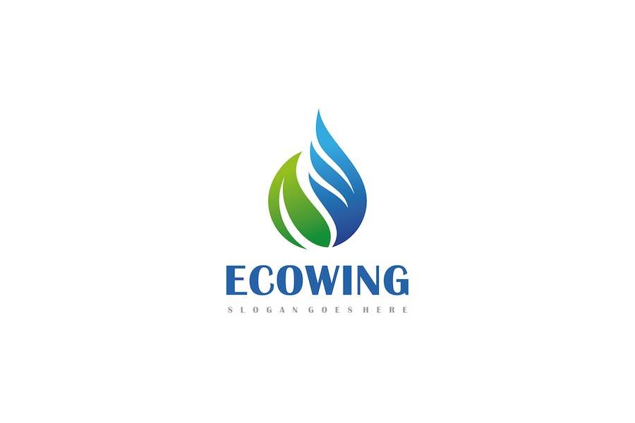 Logo Eco Drop