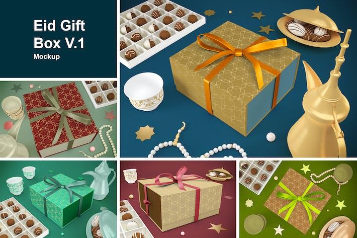 Eid Gift Box V.1