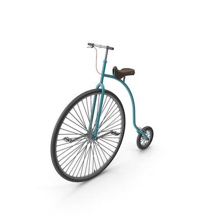 Gentlemen Bike