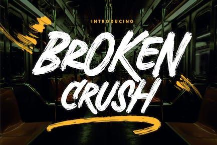 Broken Crush