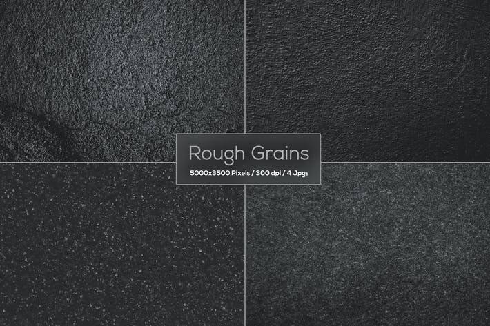 Thumbnail for Rough Grains Textures