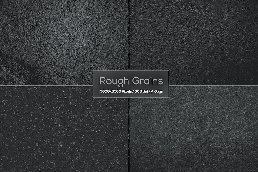 Rough Grains Textures