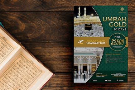 Umrah Flyer 06