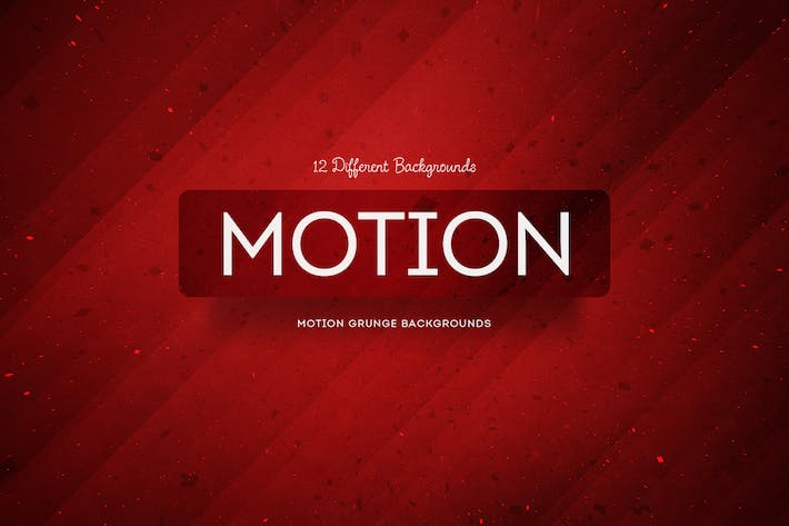 Thumbnail for Motion Grunge Backgrounds