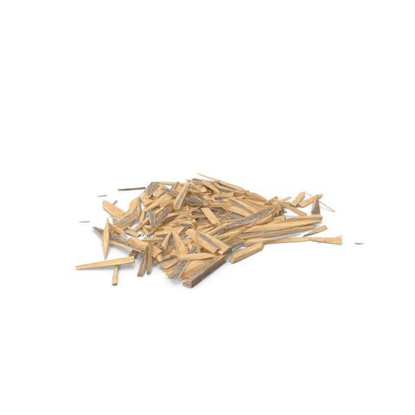 Splitterholz