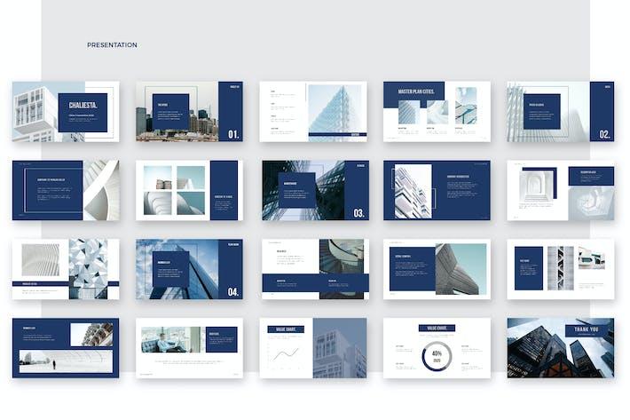 Thumbnail for Шалиеста - Презентация