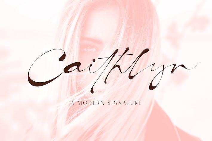 Thumbnail for Caithlyn