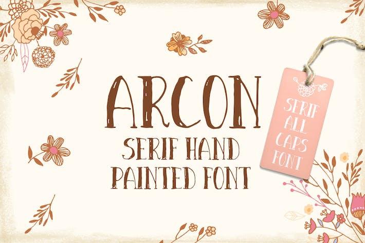 Thumbnail for Arcon