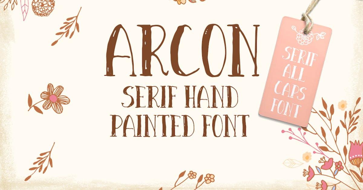 Download Arcon by Webvilla