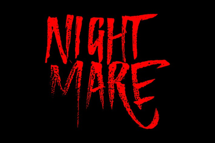 Thumbnail for Nightmare