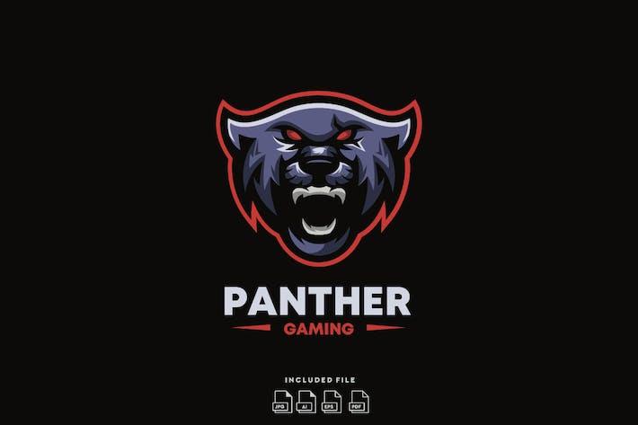 Thumbnail for Phanter Logo Design Vector Illustration