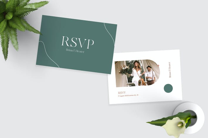Thumbnail for invitation mariage
