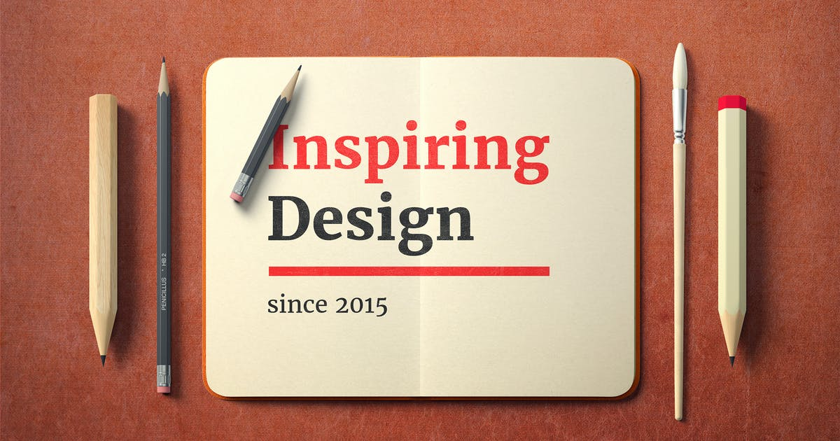 Download Simple Logo Mock-Up by professorinc