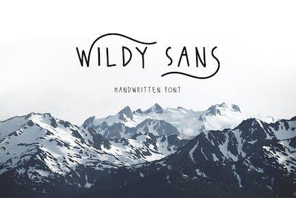 Wildy Sans