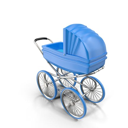 Kinderwagen (Boy)