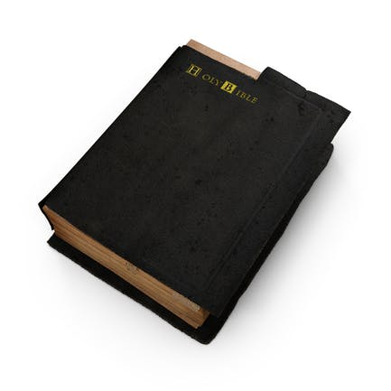 Antigua Biblia