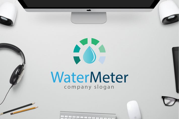 Thumbnail for Water Meter