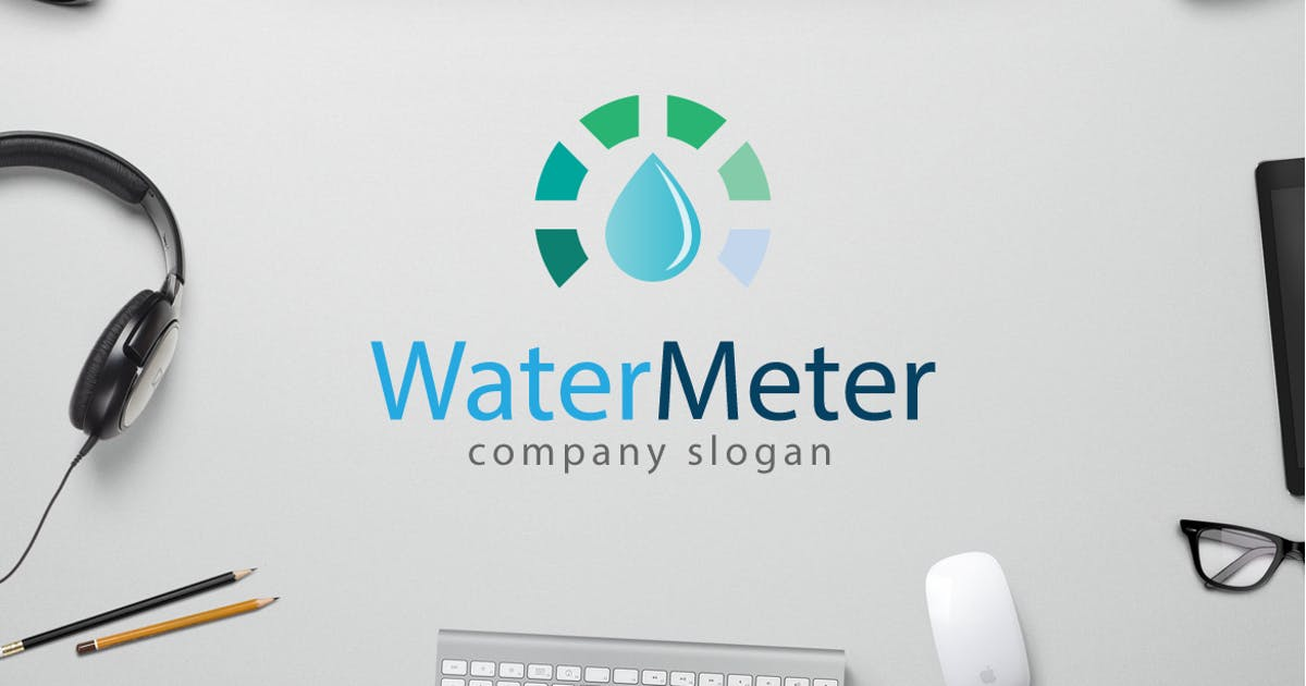 Download Water Meter by yip87