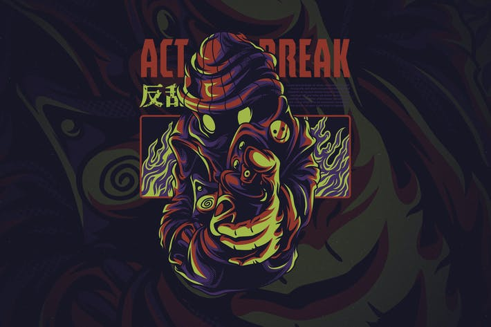 Thumbnail for Act Break