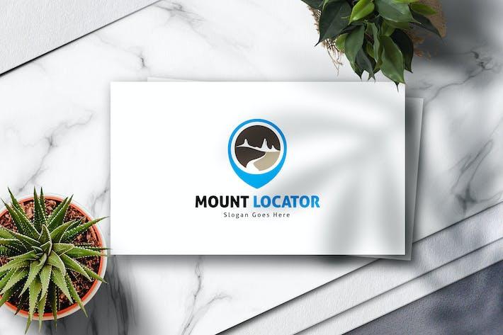 Thumbnail for Логотип Локатора гор