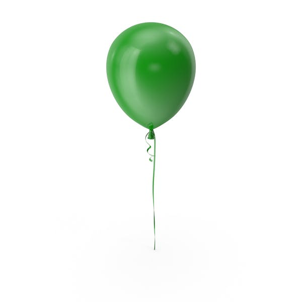 Thumbnail for Green Balloon