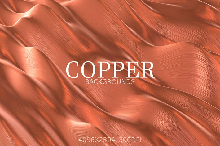 Thumbnail for Copper Backgrounds