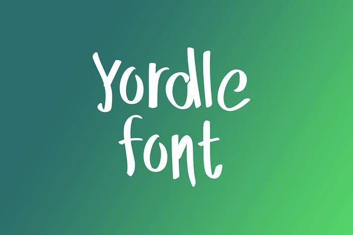 Thumbnail for Yordle