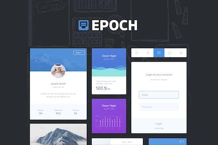 Epoch UI Kit