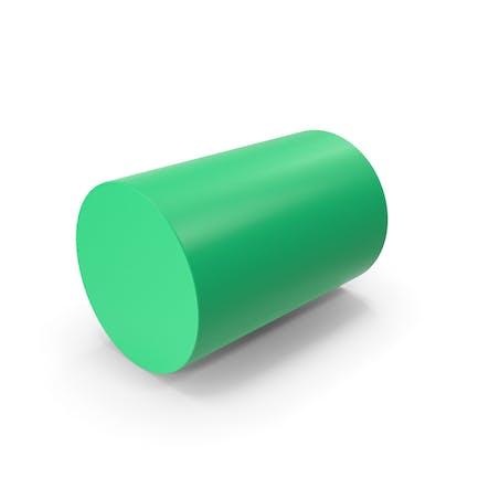 Cylinder grün