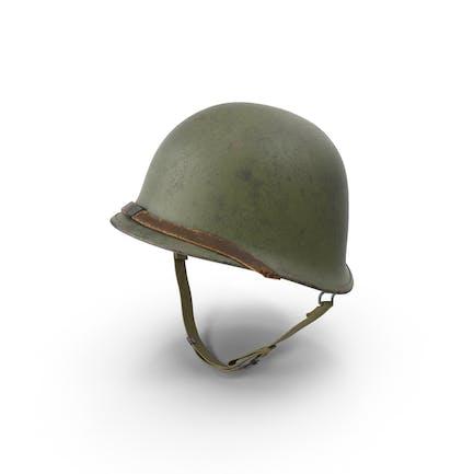 Casco de combate M1