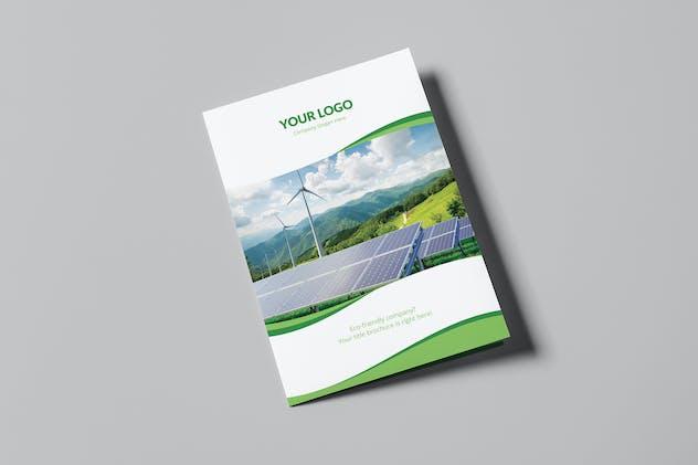 Brochure – Wave Multipurpose Bi-Fold - product preview 4