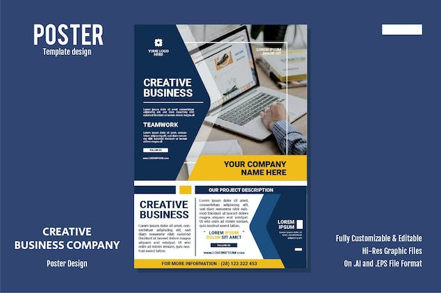 Creative Business Company