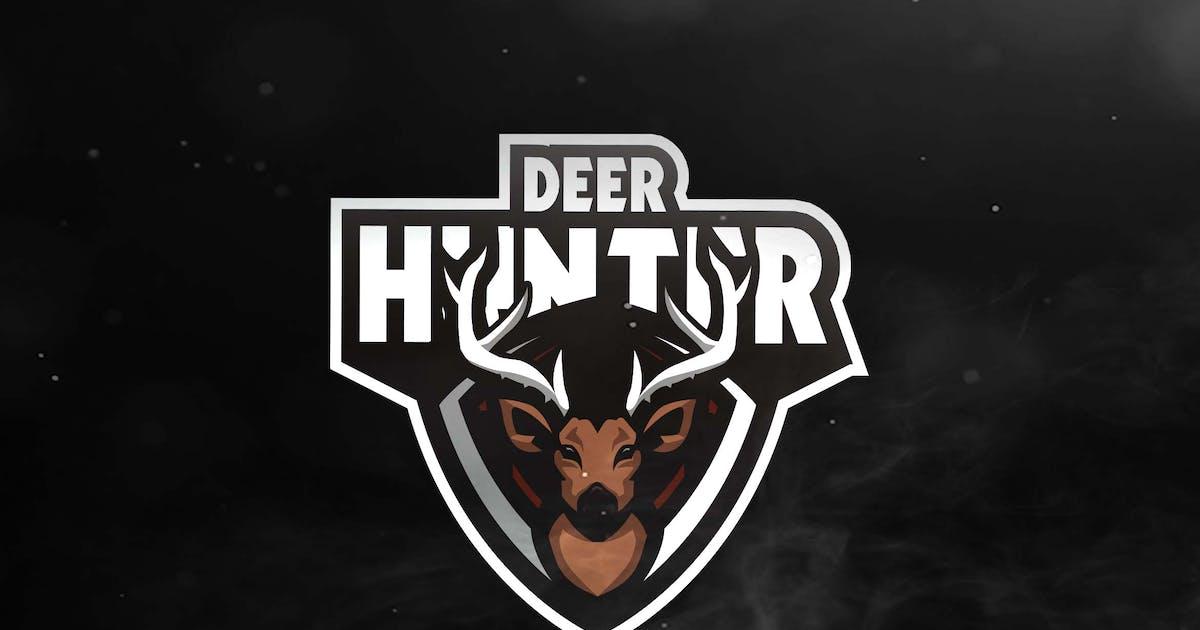 Download Dear Hunter Sport and Esports Logos by ovozdigital