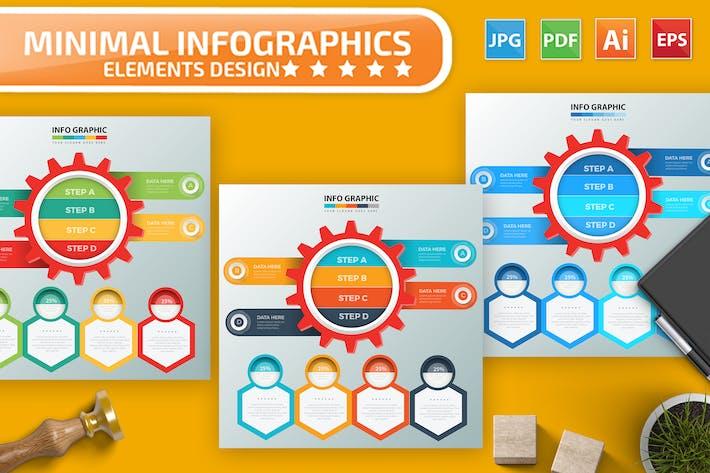 Thumbnail for Проектирование элементов инИнфографика