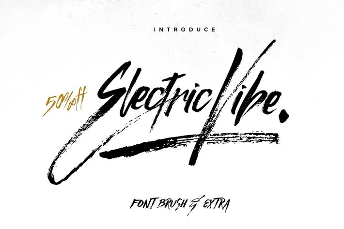 Thumbnail for Electric Vibe