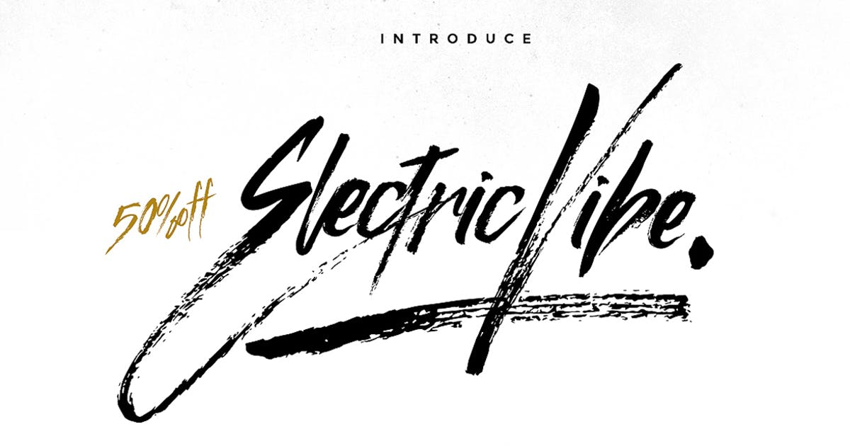 Download Electric Vibe by celciusdesigns
