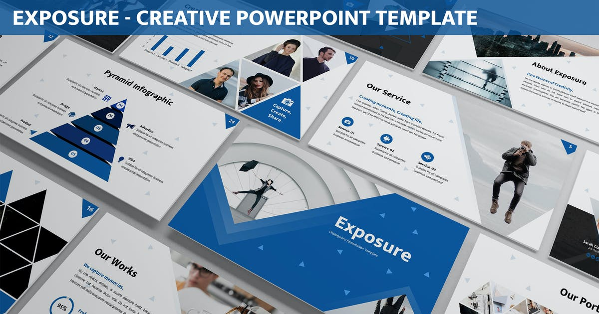 Download Exposure - Creative Powerpoint Template by SlideFactory