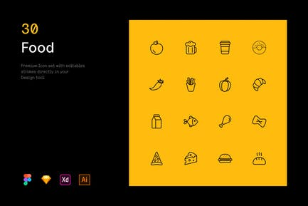 Food - Iconuioo