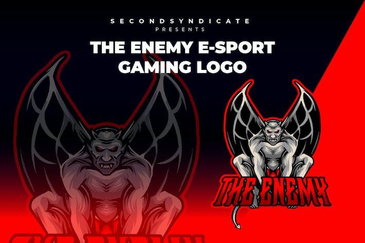 Thumbnail for The Enemy Esport Logo