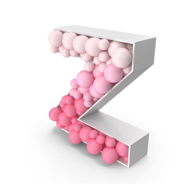 Сфера буквы Z