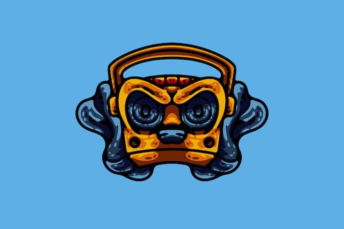 Thumbnail for Radio Monster