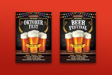 Oktoberfest / Beer Festival